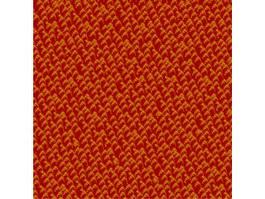 Colorful floral design carpet texture