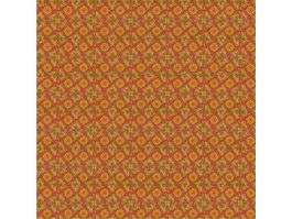 Golden silk carpet texture
