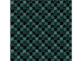 Hand knotted silk wool carpet texture