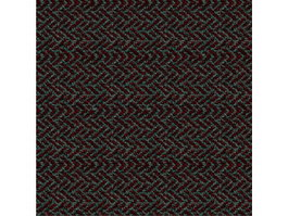 Colorful striped carpet texture