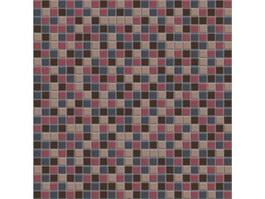 Color Mosaic Pattern texture