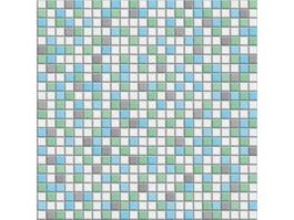 Mixed Mosaic Pattern texture