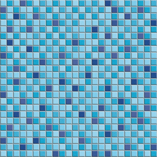 swimming pool mosaic pattern texture   image 5883 on cadnav