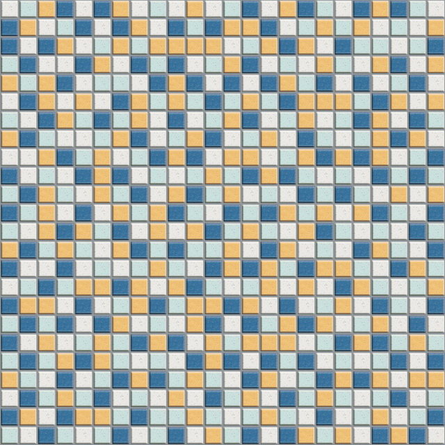 Colorful Glass Floor Mosaic Texture Image 5888 On Cadnav