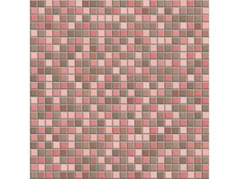 Mosaic pattern home decoration texture