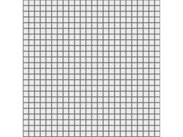 Gloss mosaic tile pattern texture