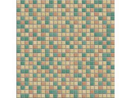 Bathroom wall tiles mosaic texture