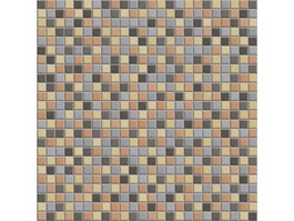 Color Stone Glass Mosaic Pattern texture