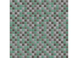 Mesh Mounted Mosaic Tiles texture