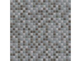 Pattern mosaic paving texture