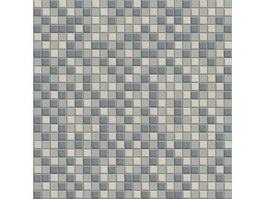 tile flooring texture. Mosaic Tile 3D Pattern Texture Flooring 3