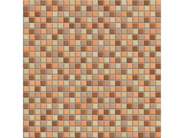 Mixed Color Wall Decoration Mosaic texture