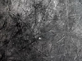 Scratches of Black Metal texture