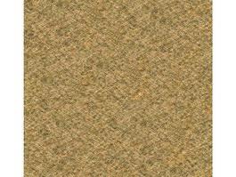 Polypropylene woven carpet texture