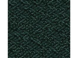 Coarse wool carpet texture