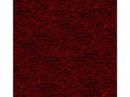 Red Cut and Loop Carpet texture