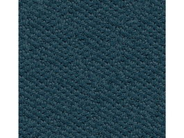 Cut and loop nylon carpet texture