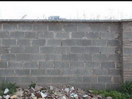 Concrete brick masonry texture