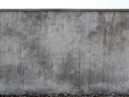 Cement soil wall texture