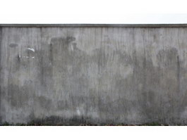 Dark grey concrete walls texture