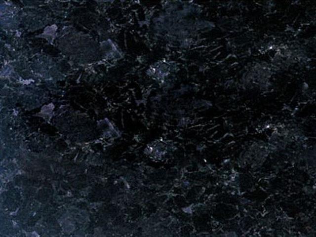 Vein Color Brown Characteristics Blue Minerals Containing Stripe Dark Granite