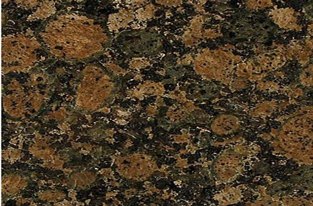 Baltic Brown Granite Texture Image 6658 On CadNav