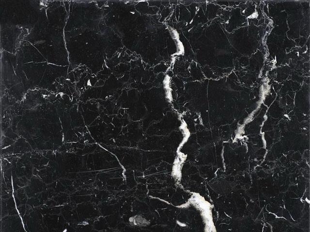 black marble texture. White Stripe In Black Marble Texture