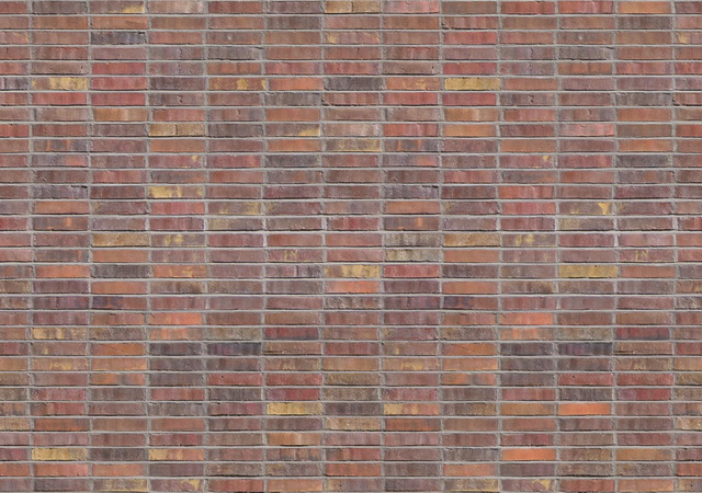Old red brick wall background texture - Image 8184 on CadNav