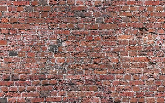 Wall design texture