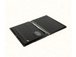 Office portfolio 3d model