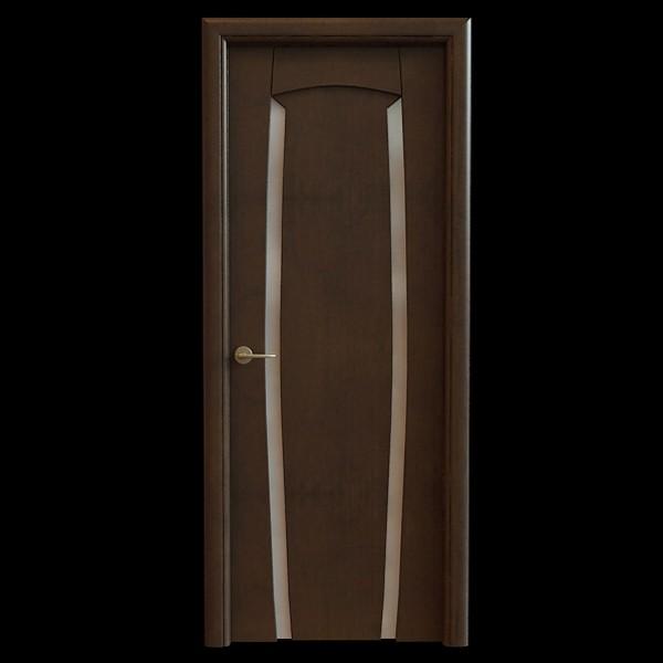 Office interior door 3d model 3dsmax files free download for Door design model