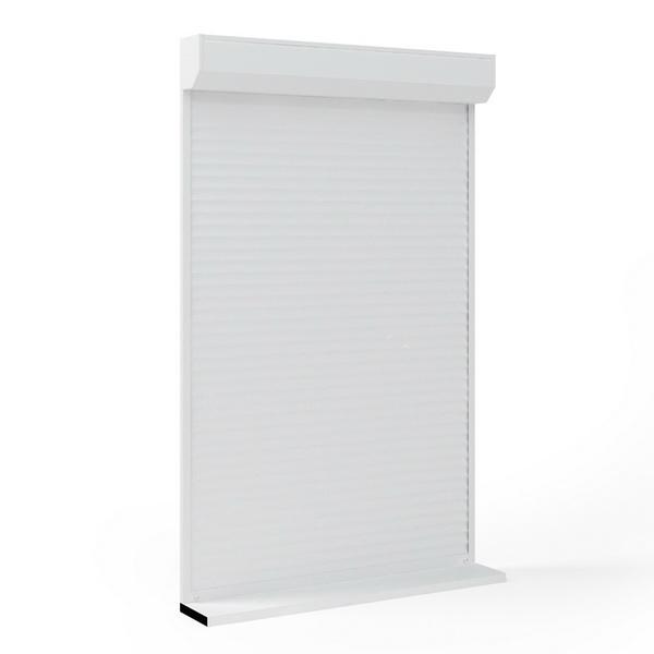 Rolling Shutter Door 3d Model 3dsmax Files Free Download