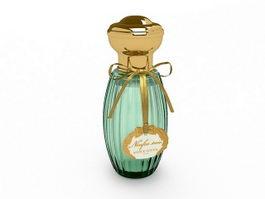 Ninfeo mio perfume 3d model