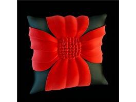 Fashion decorative pillow 3d model