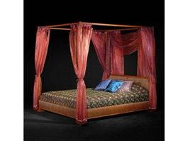 Bedroom Furniture 3d model free download page 18 - cadnav com