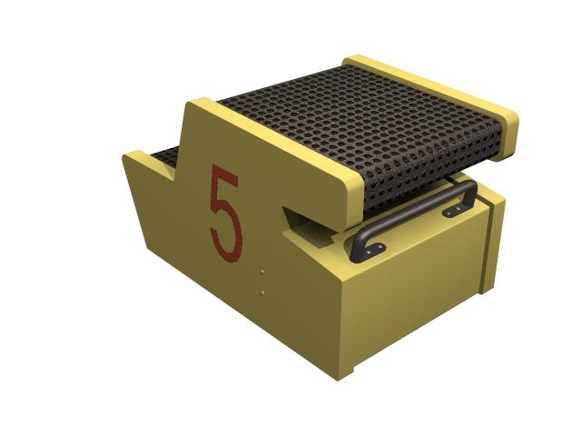 Jumping Swimming Pool 3d Model 3dsmax Files Free Download Modeling 10349 On Cadnav