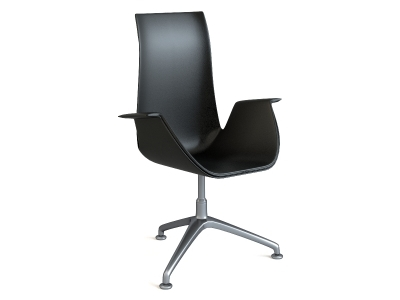 Bene Furniture Swan Chair