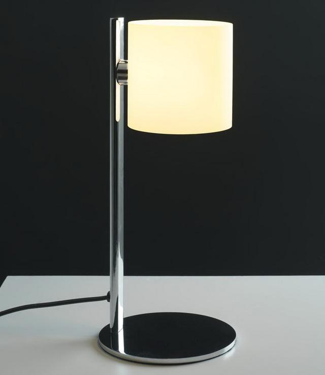 Bedside Table Lamp 3d Model 3dsmax Files Free Download