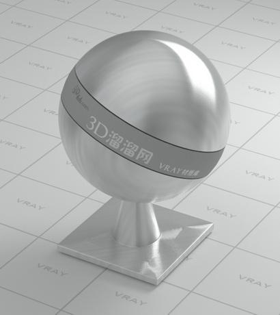Polished Stainless Steel Vray Material Cadnav Com