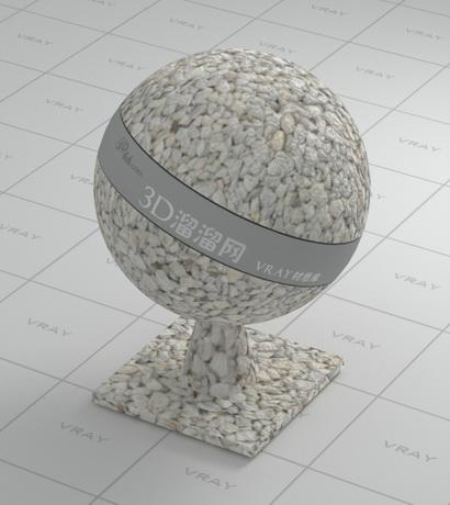 Rubble Stone Vray Material Cadnav Com