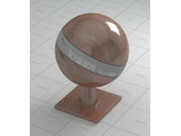 Wood parquet tile vray material