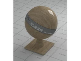 Wood marble vray material