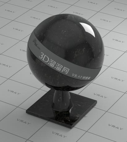 Angola Black Granite Vray Material Cadnav Com