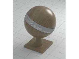 Bintangor wood vray material