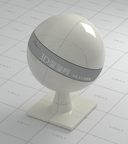 White marble vray material - cadnav com