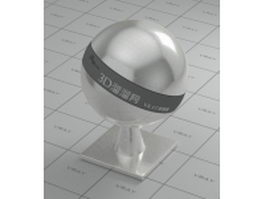 Aluminium casting alloy vray material
