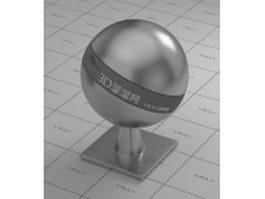 Chrome oxide vray material