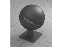 Grey cement concrete vray material