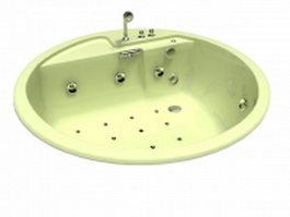 sanitary wares 3d model free download page 13. Black Bedroom Furniture Sets. Home Design Ideas