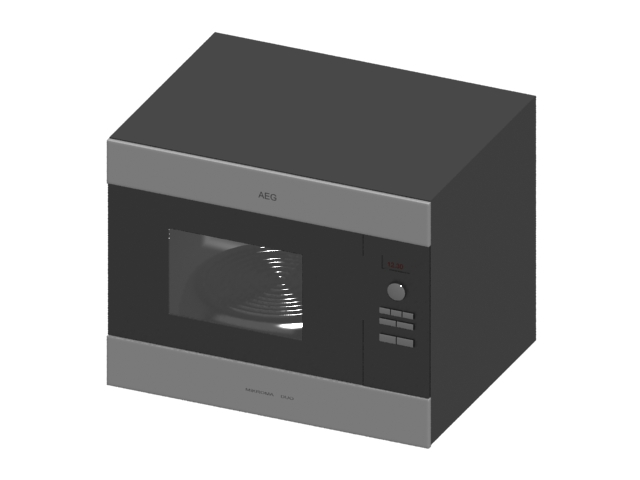 how to use bosch innowave microwave